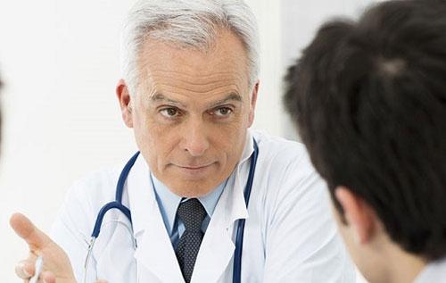 Đau dương vật lúc chuyện ấy nếu kéo dài cần sớm thăm khám và điều trị