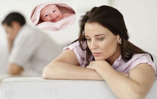 Bị bệnh buồng trứng đa nang có cơ hội làm mẹ không?
