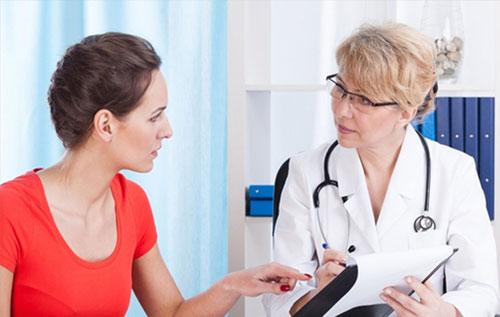 Để biết phá thai giai đoạn nào an toàn nhất nên hỏi ý kiến bác sĩ sản phụ khoa