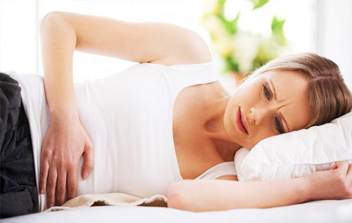 Tác hại của nghiêm trọng của u xơ tử cung là gây vô sinh