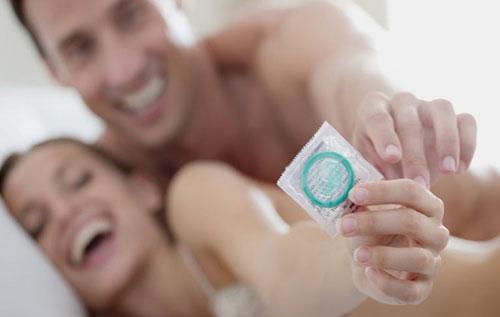 Quan hệ tình dục an toàn là cách để phòng tránh bệnh giang mai hiệu quả