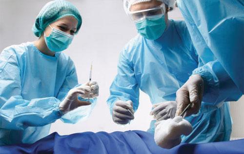 Bệnh nhân muốn chữa bệnh sùi mào gà hãy sử dụng phương pháp ALA - PDT