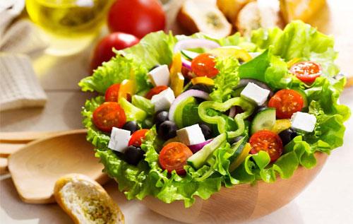 Bệnh trĩ ngoại ăn gì tốt cho sức khỏe?