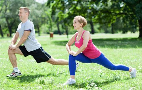 Thường xuyên vận động cơ thế để phòng ngừa bệnh trĩ
