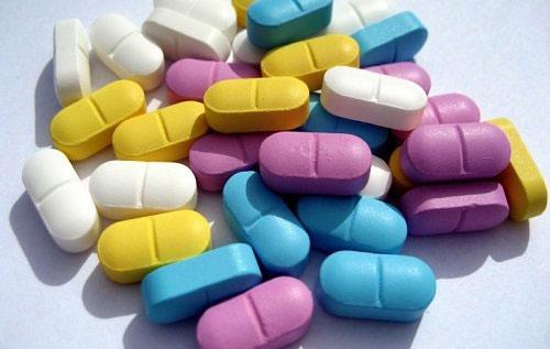 Phương pháp điều trị bệnh trĩ nội bằng thuốc