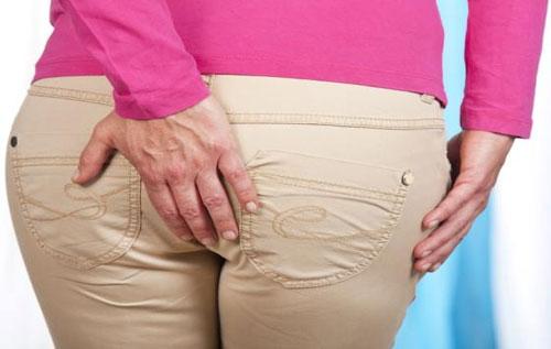 Bệnh trĩ ngoại nếu không điều trị sẽ gây nhiều biến chứng nguy hiểm