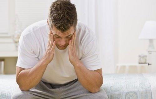 Dấu hiệu của bệnh giang mai giai đoạn 2 là cơ thể mệt mỏi thường xuyên