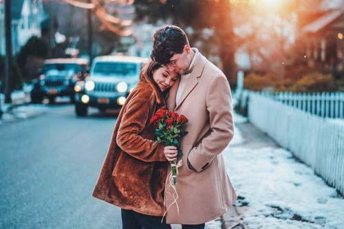 Dấu hiệu chứng tỏ chàng thích bạn - cơ hội gặp được tình yêu đích thực của mình