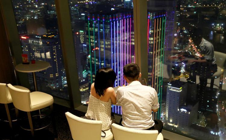Tìm ra những nơi hẹn hò kín đáo ở tphcm lý tưởng cho cặp tình nhân - địa điểm hẹn hò riêng tư ở sài gòn