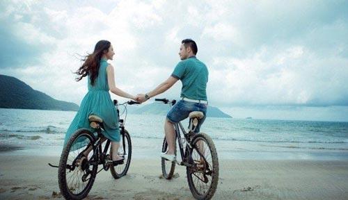 Tận hưởng quá trình hẹn hò trước khi quyết định đến việc yêu đương