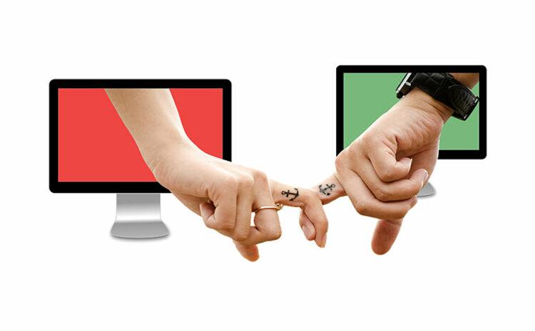 Nên hay không việc người yêu nghiêm túc trên các trang web hẹn hò online uy tín?