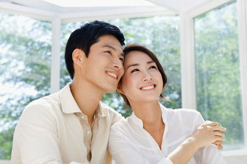 Cặp đôi thành công nhờ trang web hẹn hò Waodate