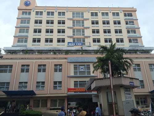 Bệnh viện Từ Dũ Khám phụ khoa uy tín