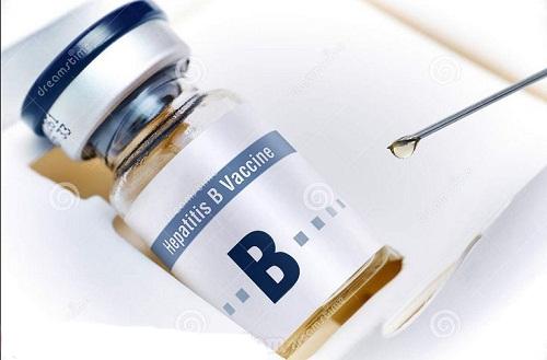 vacsin viêm gan b - vaccine